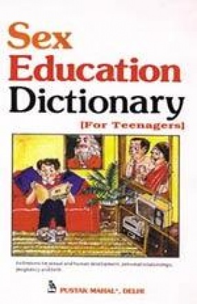 Sex Education Dictionary