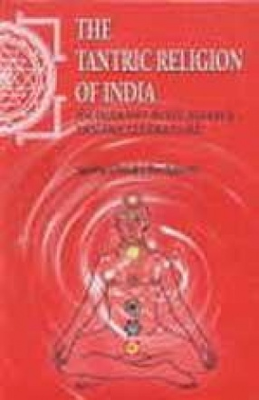 The Tantric Religion of India: An Insight into Assam's Tantra Literature