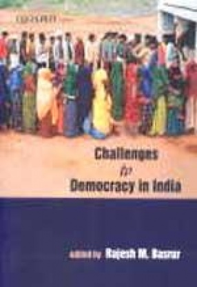Challenges to Democracy in India