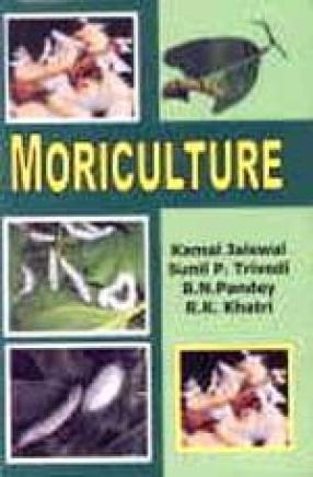 Moriculture
