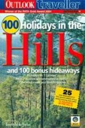 100 Holidays in the Hills and 100 Bonus Hideaways