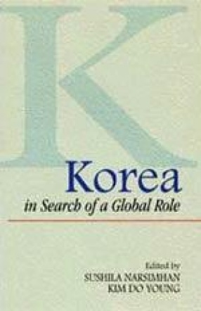 Korea in Search of a Global Role