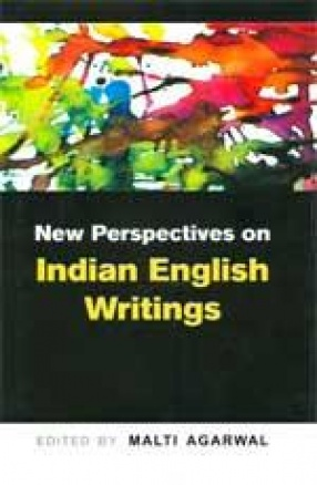 New Perspectives on Indian English Writings