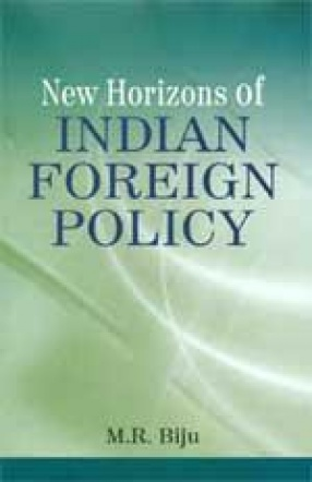 New Horizons of Indian Foreign Policy