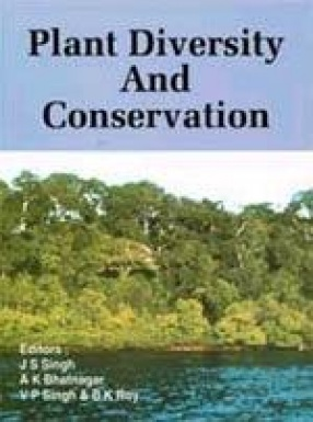 Plants Diversity and Conservation