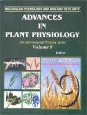 Advances in Plant Physiology (Volume 9)