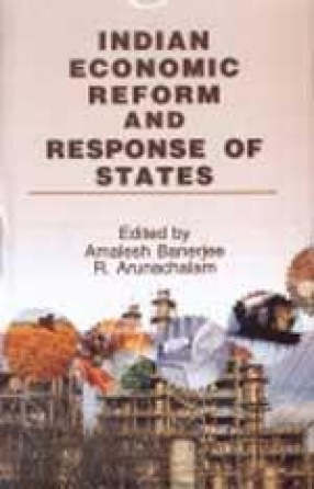 Indian Economic Reform and Response of States