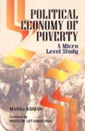 Political Economy of Poverty: A Micro-Level Study