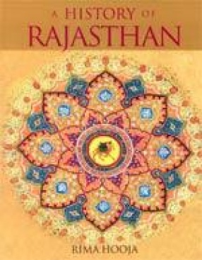 A History of Rajasthan