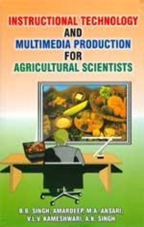 Instructional Technology and Multimedia Production for Agricultural Scientists