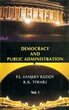 Democracy and Public Administration (In 2 Volumes)