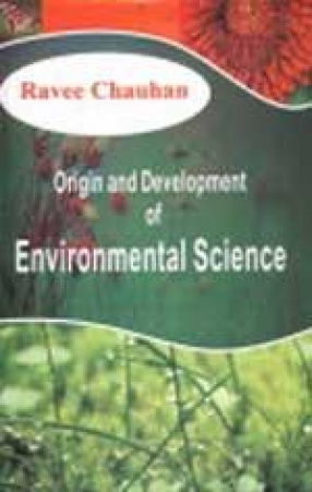 Origin and Development of Environmental Science