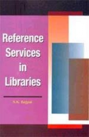 Reference Services in Libraries