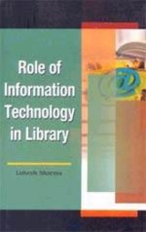 Role of Information Technology in Library
