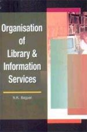 Organisation of Library & Information Services