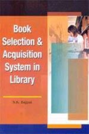 Book Selection & Acquisition System in Library