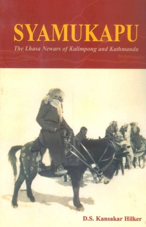 Syamukapu: The Lhasa Newars of Kalipong and Kathmandu