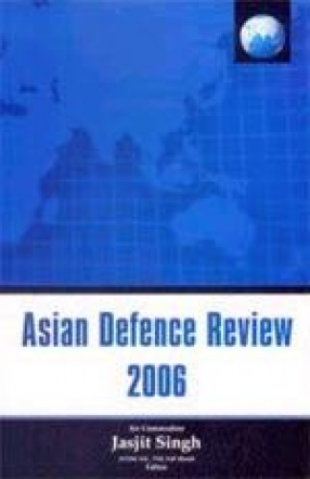 Asian Defence Review 2006