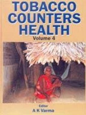 Tobacco Counter Health (Volume 4)