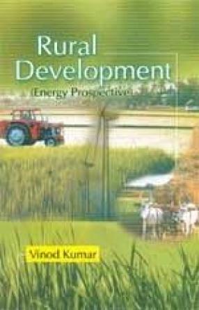 Rural Development (Energy Prospective)