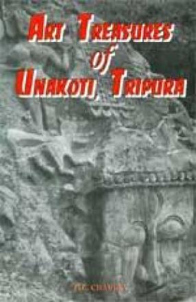 Art Treasures of Unakoti Tripura