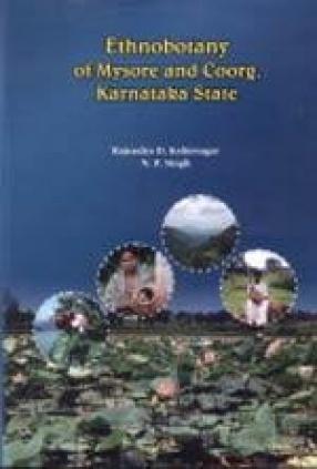 Ethnobotany of Mysore and Coorg, Karnataka State