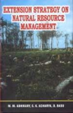 Extension Strategy on Natural Resource Management
