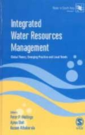Water in South Asia, Vol. I. Integrated Water Resources Management : Global Theory, Emerging Practice and Local Needs