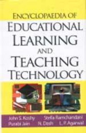 Encyclopaedia of Educational Learning and Teaching Technology (In 6 Volumes)