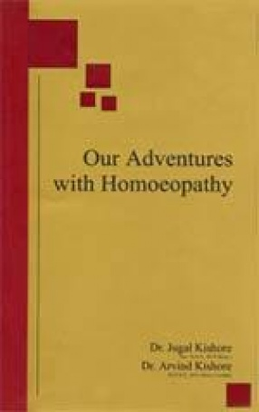 Our Adventures with Homoeopathy