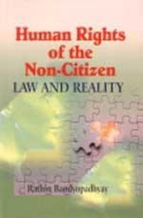 Human Rights of the Non-Citizen: Law and Reality
