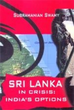 Sri Lanka in Crisis: India's Options