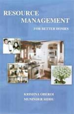Resource Management for Better Homes