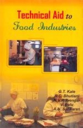 Technical Aid to Food Industries