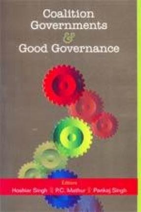 Coalition Governments and Good Governance