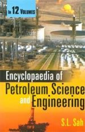 Encyclopaedia of Petroleum Science and Engineering (Volume 11)