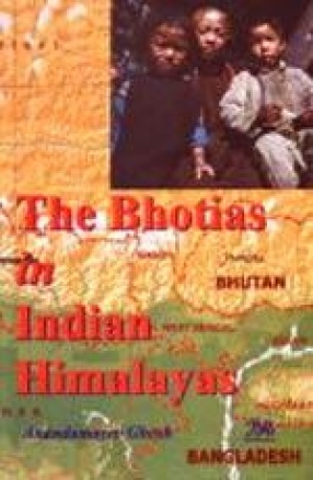 The Bhotias in Indian Himalayas: A Socio-Linguistic Approach