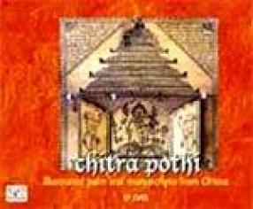 Chitrapothi: Illustrated Palm-Leaf Manuscripts of Orissa