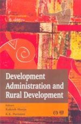 Development Administration and Rural Development