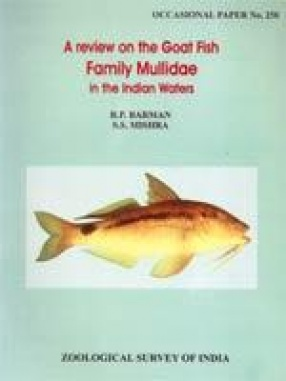 A Review on the Goat Fish Family Mullidae in the Indian Waters