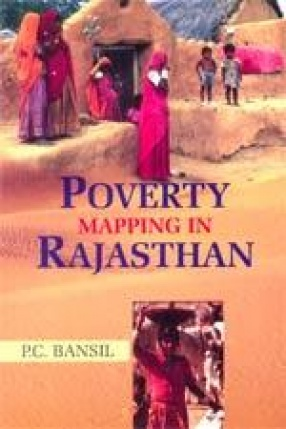 Poverty Mapping in Rajasthan