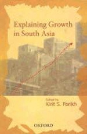 Explaining Growth in South Asia