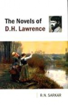 The Novels of D.H. Lawrence