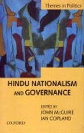 Hindu Nationalism and Governance