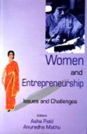 Women and Entrepreneurship: Issues and Challenges