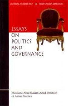 Essays on Politics and Governance
