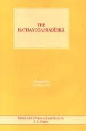 The Hathayogapradipika