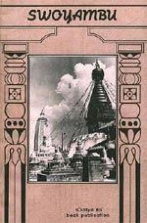 Swoyambu: Historical Pictorial