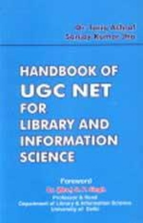 Handbook of UGC Net for Library and Information Science
