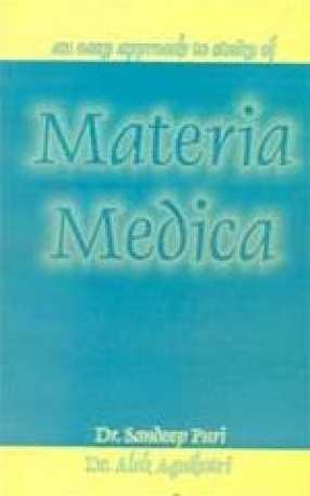 An Easy Approach to Study of Materia Medica